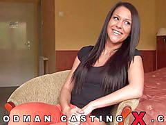Casting, Woodman