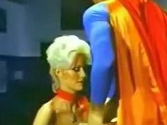 Vintage funny, Vintage lingerie, Superman