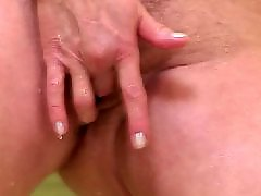 Squirt, Squirting, Granny, Shower, Milf, Mother