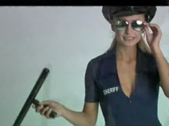 Police solo, Police sexy, Sexy police, Solo girl uniform, Solo girl office, Office solo