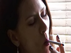 Solo smoking, Smoking solo, Smoking girls, Smoking babe, Girl smoke, Indoor