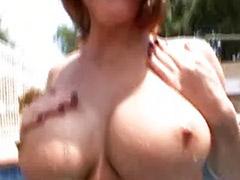 Titfuck outdoor, Titfuck interracial, Masturbation outdoor big tits, Outdoor interracial, Outdoor gagging, Outdoor titfuck